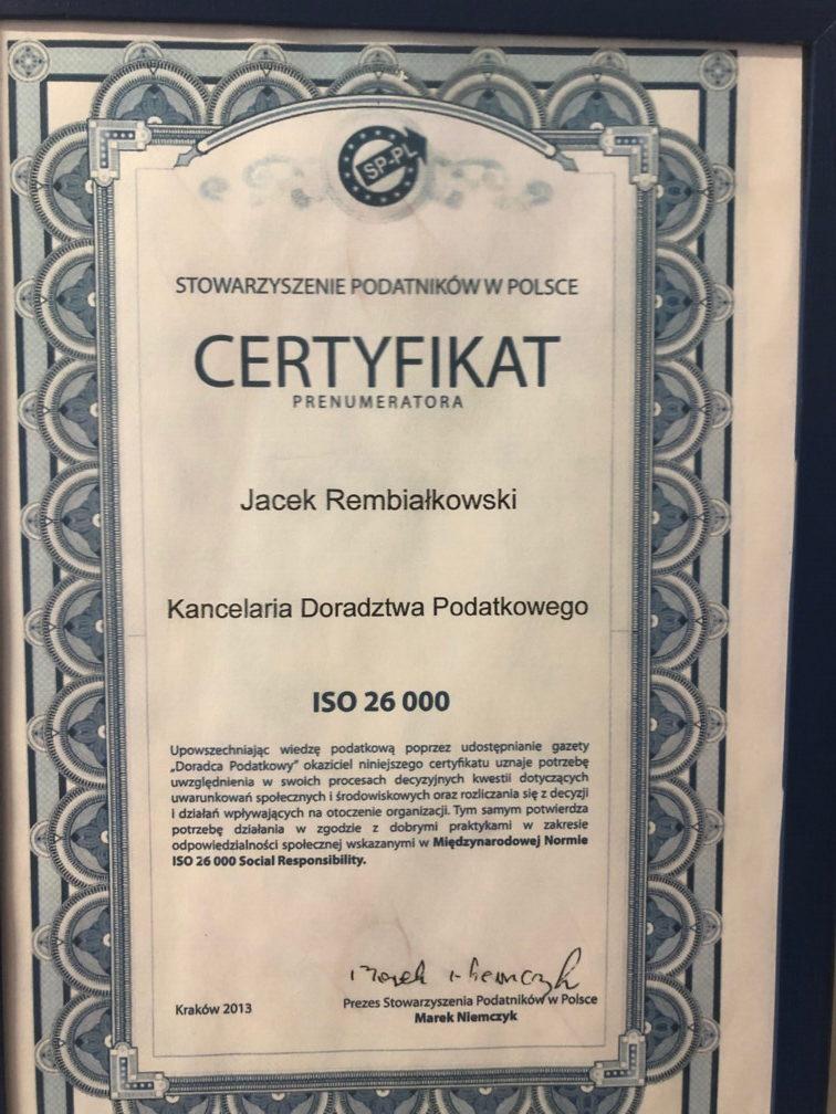 certyfikat_prenumaratora